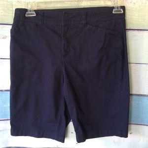 Ladies Croft and Barrow shorts